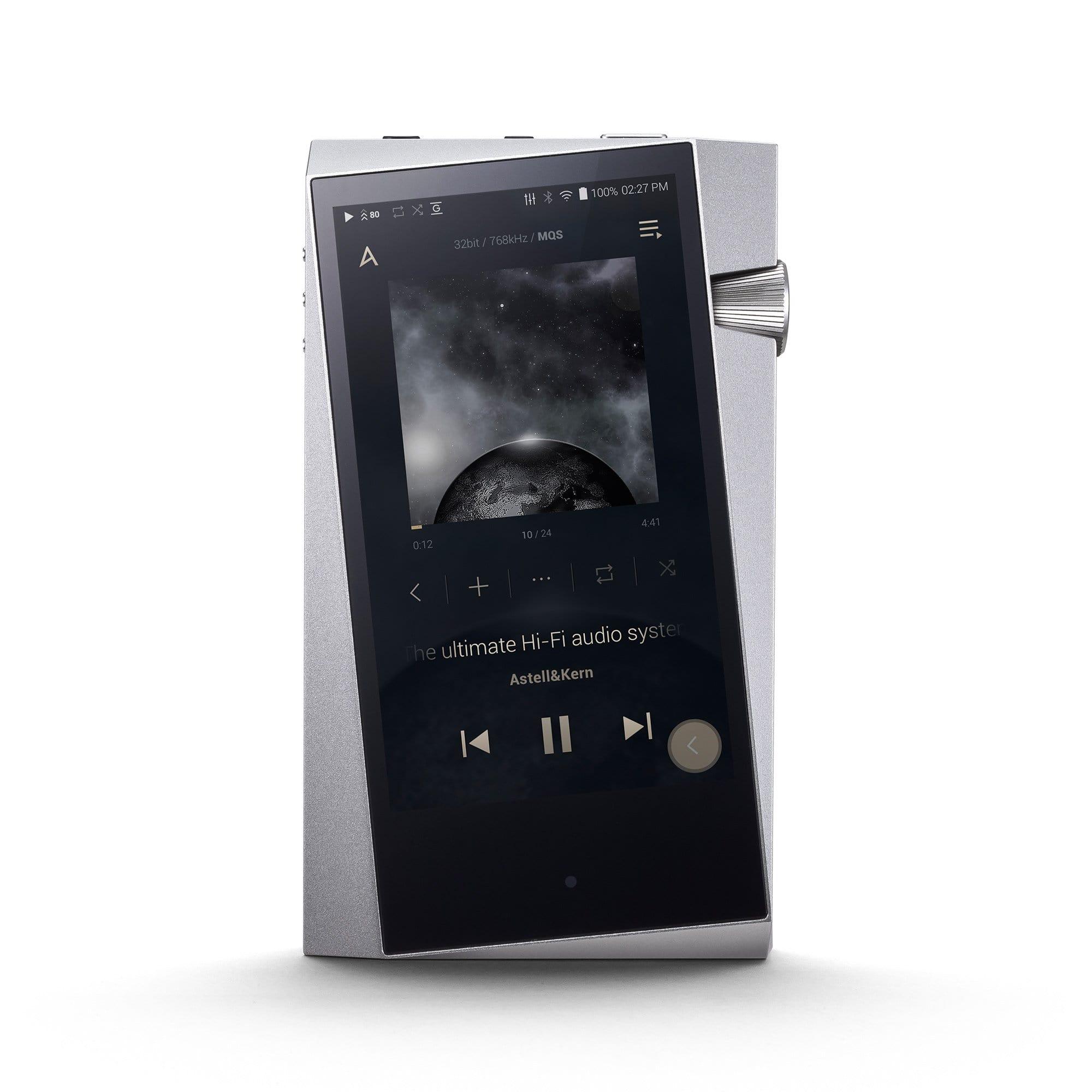 SR25 Digital Audio Player